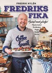 Fredriks fika : bakat med glädje