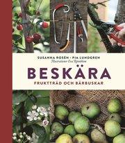 Beskära : fruktträd och bärbuskar