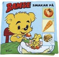 Bamse smakar p� ()