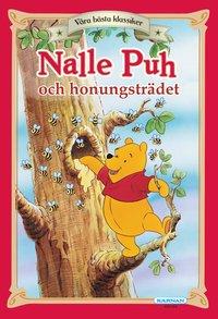 Nalle Puh och honungstr�det (inbunden)