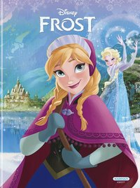 Frost (inbunden)