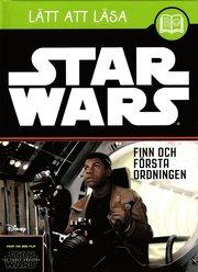 Star Wars. Finn & första ordningen