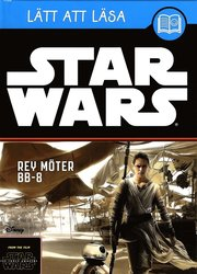 Star Wars. Rey möter BB-8