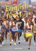 English first! [Reviderad] (h�ftad)