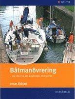 Båtmanövrering