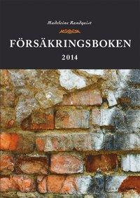 F�rs�kringsboken 2014 (h�ftad)