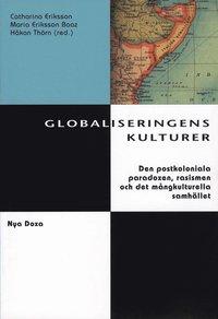 Globaliseringens Kulturer (inbunden)