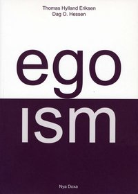 Egoism (h�ftad)