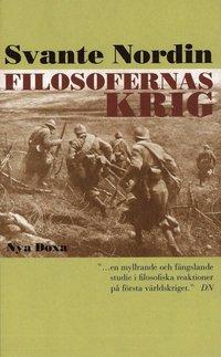 Filosofernas krig : den europeiska filosofin under första världskriget (pocket)