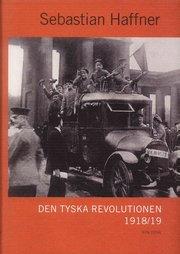 Den tyska revolutionen 1918-1919