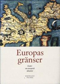 Europas gr�nser : ess�er om europeisk identitet (pocket)