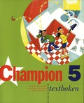 Champion 5 Textboken