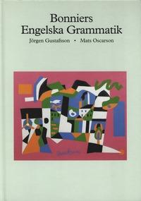 Bonniers Engelska Grammatik (inbunden)