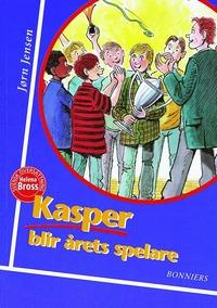Kasper - paket 2 (4 titlar) (kartonnage)
