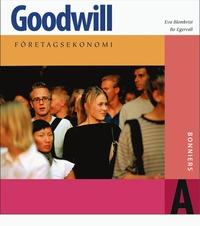 Goodwill : f�retagsekonomi. A, Faktabok (h�ftad)