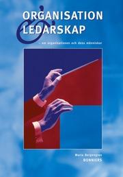 Organisation och ledarskap Faktabok