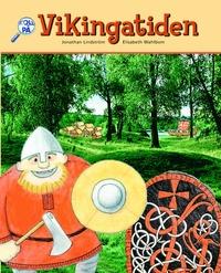 Vikingatiden : historia f�r �r 4-6. Basbok (inbunden)