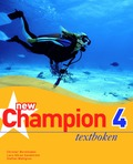 New Champion. 4, Textboken