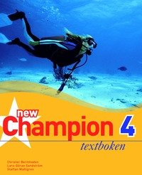 New Champion. 4, Textboken (h�ftad)