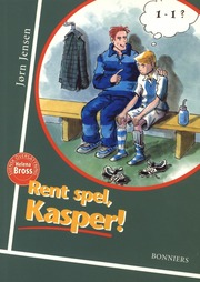 Rent spel Kasper!