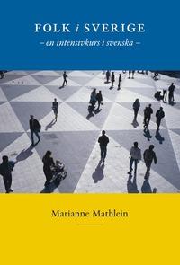 Bokomslag Folk i Sverige cd-rom + bok (häftad)