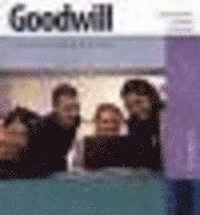 Goodwill F�retagsekonomi B Uppgiftsbok inkl. cd (h�ftad)