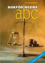 Bokföringens abc Faktabok