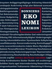 Bonniers Ekonomilexikon