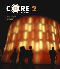 Core English 2 Allt i ett-bok inkl. ljudfiler (inbunden)