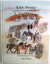 Livs äventyr i Japan och på Formosa 1652-1662