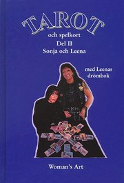 Tarot och spelkort. D. 2
