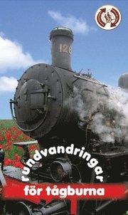 Rundvandringar för tågburna