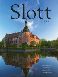 Castles in Sk�ne (inbunden)