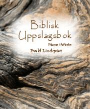 Biblisk uppslagsbok : namn i bibeln
