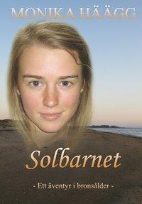 Solbarnet (inbunden)