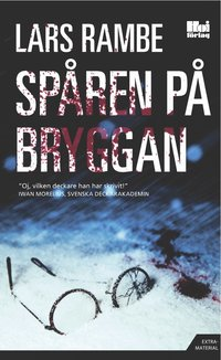 Sp�ren p� bryggan