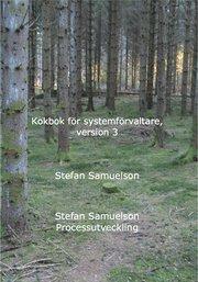 Kokbok för systemförvaltare version 3
