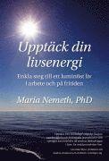 Uppt�ck din livsenergi : enkla steg till ett lumin�st liv i arbete och p� fritiden (h�ftad)