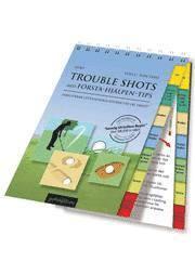 Trouble Shots med Första-Hjälpen-Tips