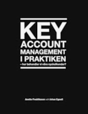 Key Account Management i praktiken (inbunden)