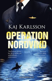 Operation Nordvind (inbunden)