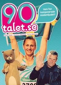 90-talet.se : eller vem fan komponerade modemljudet? (h�ftad)