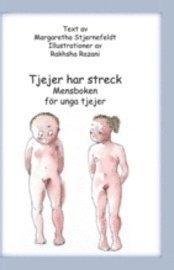 Tjejer har streck : mensboken för unga tjejer
