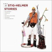 The Stig-Helmer Stories (inbunden)