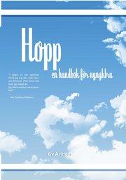 Hopp : en handbok för nynyktra