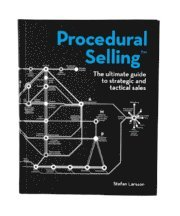 Procedural selling : the ultimate guide to strategic and tactical sales (inbunden)