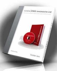 Klinisk EKG-diagnostik 2.0 (h�ftad)
