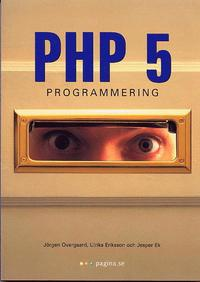 PHP 5 programmering (h�ftad)