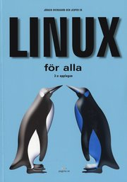 Linux f�r alla (h�ftad)