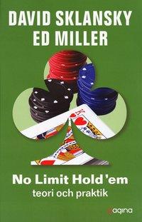 No Limit Hold'em: Teori och praktik (h�ftad)
